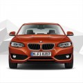 BMW 2 COUPE