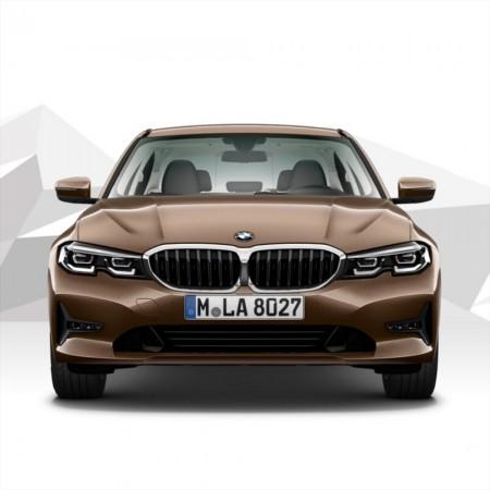 BMW 3 Saloon