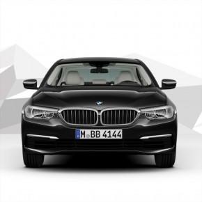 BMW 5 SALOON