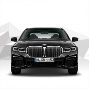 BMW 7 SALOON