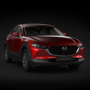 Mazda CX-30 SUV